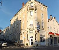 Comfort Hotel R�gina P�rigueux