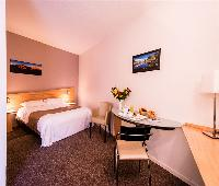 Quality Hotel Pau Centre Bosquet