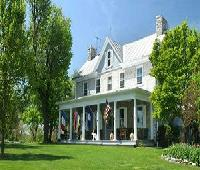 L Auberge Provencale Bed and Breakfast