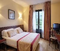 Apartamentos Arias