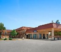 Days Inn Burleson Ft. Worth