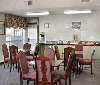 Magnuson Hotel Cedar Hill