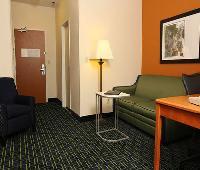 Fairfield Inn & Suites by Marriott St. Cloud