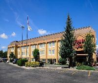 Hampton Inn Idaho Falls At the Mall