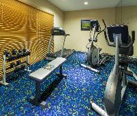 Holiday Inn Express Hotel & Suites Tavares - Leesburg