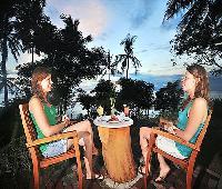 dOria Boutique Resort Lombok