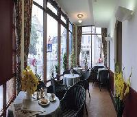 Hotel Goldener Hirsch
