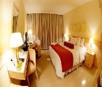 Quality Inn Saint Paul Rio Preto