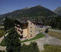 Hotel Garn� Pegr�