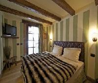 Hotel Au Coeur Des Neiges
