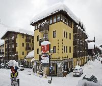 Hotel Touring Livigno
