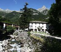 Relais Bagni Masino Terme & Spa