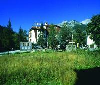 Park Hotel Rosa Serenella