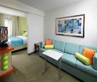 SpringHill Suites by Marriott Washington PA