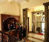 Grand Hotel Wagner