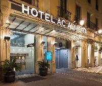 AC Hotel Almer�a by Marriott