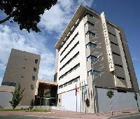 Hotel Sercotel Gran Fama