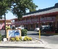 Travelodge Turlock CA