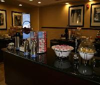 Hampton Inn & Suites Merced