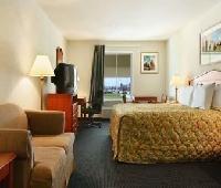Days Inn And Suites Thibodaux