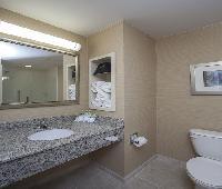 Holiday Inn Express Hotel & Suites Morgan City Tiger Island