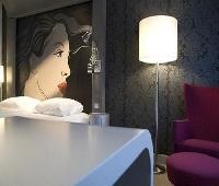 Apollo Hotel Almere City Centre