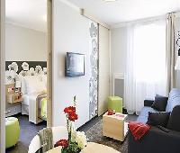 Park & Suites El�gance Reims