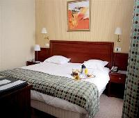 Quality Hotel de lEurope Reims & Spa