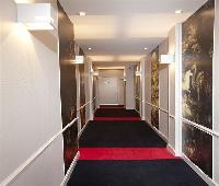 Cecyl Hotel
