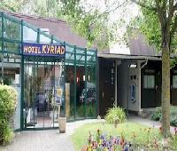 Hotel Kyriad Reims Est Parc des Expositions