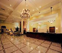 Holiday Inn Plaza - Visalia