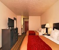 Comfort Inn & Suites Visalia - Sequoia