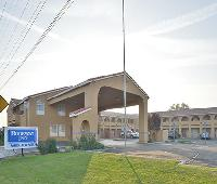 Rodeway Inn Delano