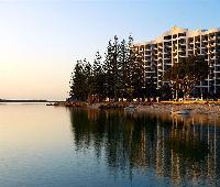 WorldMark South Pacific Club by Wyndham Golden Beach