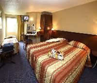 Hotel Kyriad Orleans Sud - Olivet - La Source