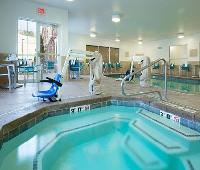 TownePlace by Marriott Suites Pocatello