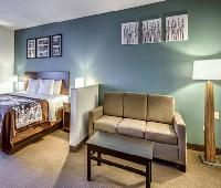 Sleep Inn Scott