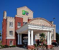 Holiday Inn Express Hotel & Suites Scott - Lafayette West