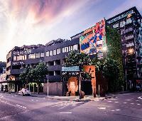 Museum Art Hotel