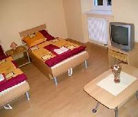 Apartments Blue Danube