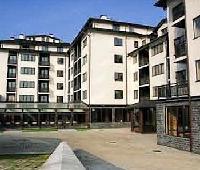 Royal Bansko Hotel - Aparthotel