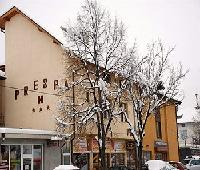 Prespa Bansko - Guest House