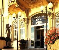 Hotel Portofino Kulm