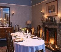 Marlagh Lodge