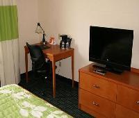 Fairfield Inn & Suites by Marriott Bismarck South