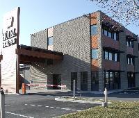 H�tel Le Dauphin Saint-Hyacinthe