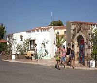 Li Cucutti Village