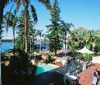 El Lago Waters Motel