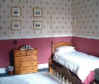 Cedar Villa Guest House - B&B