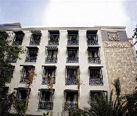 Amaroossa Hotel Bandung